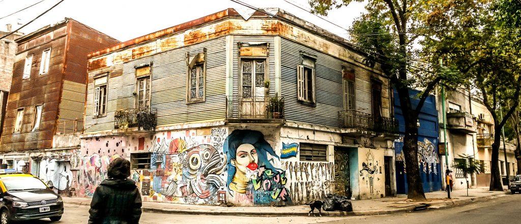 Problema De Vivienda Inadecuada Habitat Para La Humanidad Argentina
