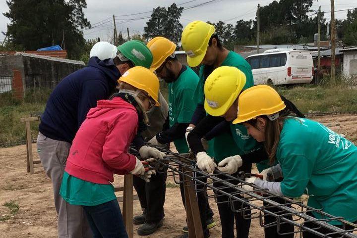 Cierre de Semillas de Esperanza – Voluntariado Corporativo