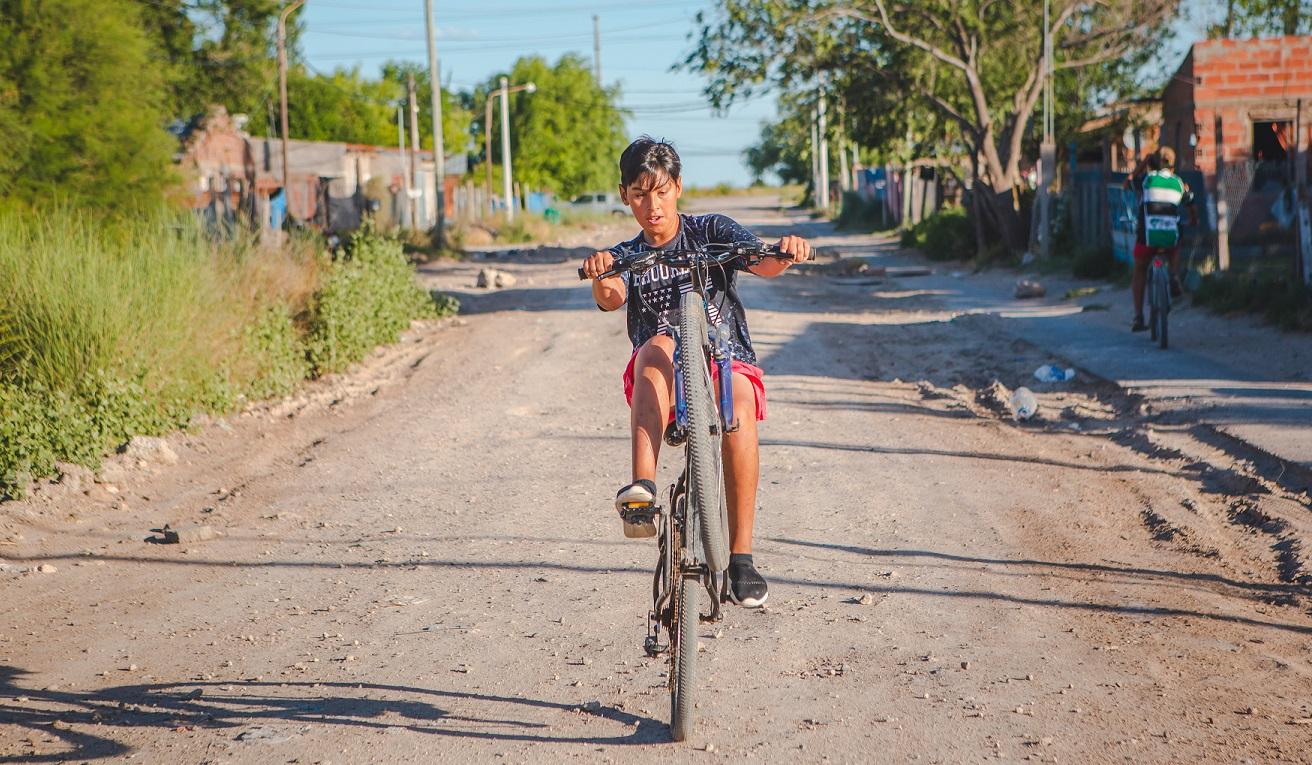 Desarrollo de Barrios Bahía Blanca